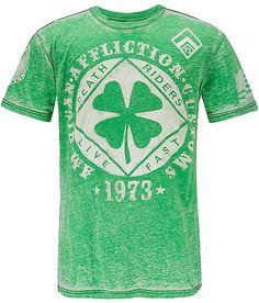 Saint Patrick's day!
