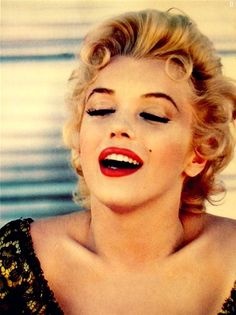 """""""Marilyn is as near a genius as any actress I ever knew. She is an artist   beyond artistry. She is the most completely realized and authentic film   actress since Garbo. She has that same unfathomable mysteriousness..   She is pure cinema.""""    -  Joshua Logan, director of """"Bus Stop"""""""
