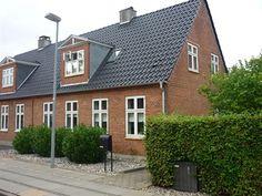 Bellevuegade 16, 6000 Kolding - Charmerende byhus med god indretning
