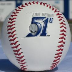 Logo for the Las Vegas 51s minor league baseball team. Description from abovetopsecret.com. I searched for this on bing.com/images