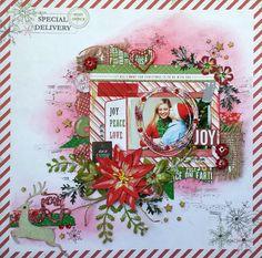 Blog Hop: ¡Celebrando la Navidad entre amigas!