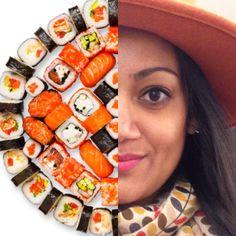 Let's talk sushi #blog #mitc #mommyinthecity | with love selected by MommyInTheCity.nl