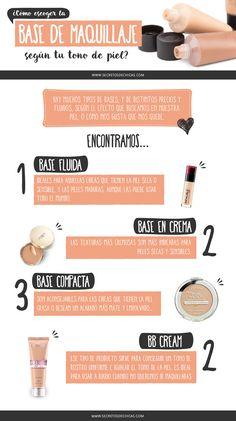 cómo-escoger-la-base-de-maquillaje-según-tu-tipo-de-piel