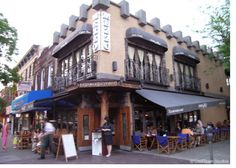 Astoria Mezzo Restaurant  #Ditmars #Astoria #Queens
