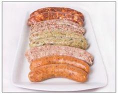 Pork & Haggis Sausage Leftovers