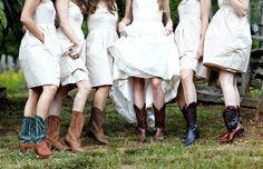 womens country belted lace wedding dress   Wedding Dress   Wishpot Wedding Blog