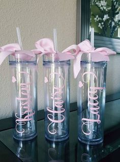Trendy Ideas For Bridal Gifts Cricut Bridesmaid Cups, Wedding Gifts For Bridesmaids, Gifts For Wedding Party, Bridal Gifts, Party Gifts, Wedding Favors, Diy Wedding, Wedding Simple, Trendy Wedding