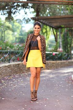 Camila Coelho com sandália hit da temporada! #lovecs #summercs