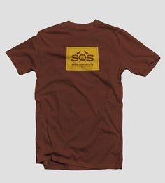 Help support Colorado! These shirts are awesome. 100% of the proceeds go to victims of the CO wildfires.