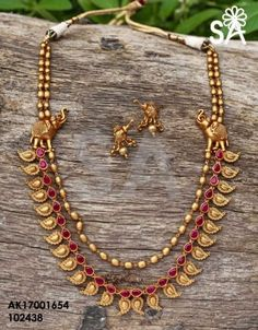 Elegant bridal jewellery sterling silver Ideas for 2019 Gold Earrings Designs, Gold Jewellery Design, Necklace Designs, Gold Designs, Designer Jewellery, Bridesmaid Jewelry, Bridal Jewelry, Bridesmaid Gifts, Silver Jewellery Indian