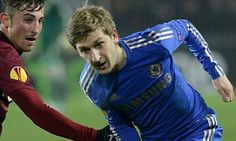 OUT: MARKO MARIN finally leaves Chelsea for a permanent deal with Olympiacos (August 2016)