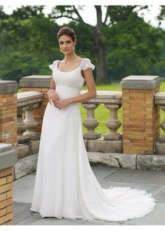 pride & prejudice wedding dress
