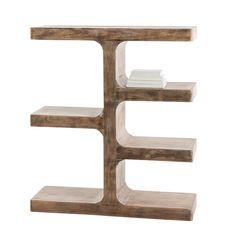 Kai Bookshelf / Sophia Shibles Interior Design.... Inspiring home furnishings from High Point Market