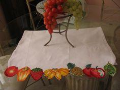 pano de prato | by Costura com Arte .