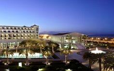 HOTEL LAS ARENAS. Hotel con Encanto en Valencia.