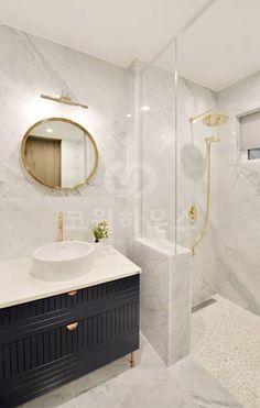 오더프리마2: 코원하우스의 화장실