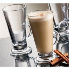 Home Essentials Tall Irish Coffee Glasswares