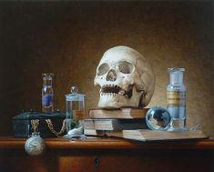 vanitas schilderij | 3513-o-12358287.jpg