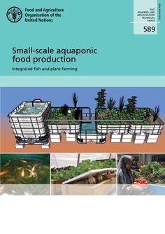 Aquaponics DIY Manual UN FAO - Survival Gardener