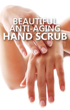Dr Oz shared an exfoliating scrub that will remove brown aging spots from your hands and prevent further sun damage. http://www.drozfans.com/dr-oz-beauty/dr-oz-mouthwash-heart-attack-risk-remove-brown-spots-hands/