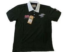 verde1 Polo Ralph Lauren, Polo Shirt, Mens Tops, Shirts, Fashion, Moda, Polos, Fashion Styles, Polo Shirts