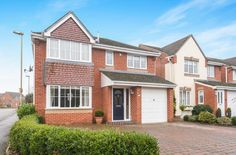 This spacious property has been tastefully decorated by the current owners, offering a high standard of presentation throughout. Features of the ground floor include a large living room, fire place and an extensive bay window to the front of the property, leading through to a separate dining room with french doors opening to the rear garden. The large bespoke modern kitchen can be accessed from the hallway or dining room and is a great space for entertaining.