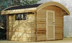 Tuinhuisje. Arch, Shed, Outdoor Structures, Garden, Longbow, Garten, Arches, Gardens, Wedding Arches