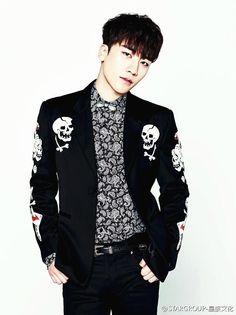 Seungri omg I love him