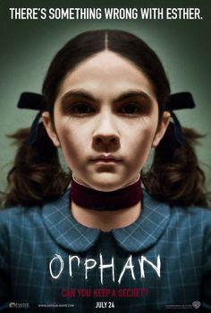 Orphan (2009) - Movie