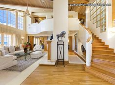 Stunning home architecture and design in Hawaii #interiordesign #luxuryhomes