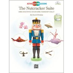 book analysis nutcracker com M8a1: critical analysis project: the nutcracker m8a1: critical analysis project: the nutcracker if you crave high culture during the christmas season, you will probably turn to two classic productions: handel's messiah (a portion of which we examined in module 5) and tchaikovsky's the nutcracker.