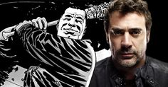 jeffrey dean morgan negan - Google Search