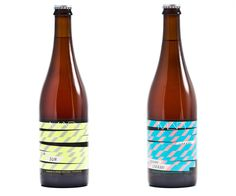 67 Examples of Awesome Craft Beer Packaging — The Dieline - Branding & Packaging Design