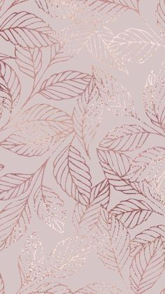 Handy Wallpaper WhatsApp Wallpaper wallpaper with glitter, . - Handy wallpaper WhatsApp wallpaper Leaf wallpaper with glitter, … # leaf wallpaper - Gold Wallpaper Background, Rose Gold Wallpaper, Pink Wallpaper Iphone, Pastel Wallpaper, Tumblr Wallpaper, Aesthetic Iphone Wallpaper, Flower Wallpaper, Aesthetic Wallpapers, Wallpaper Backgrounds