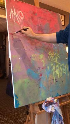 Graffiti Wall Art, Murals Street Art, Street Art Graffiti, Minnie Mouse Drawing, Protest Art, Art Terms, Disney Concept Art, Cool Art Drawings, Diy Canvas Art