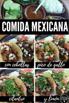 Mexican Foods Word Search - Introduce your students to authentic Mexican food! Most students know about tacos, burritos and quesadillas...but do they know about ceviche, chilaquiles & chapulines?