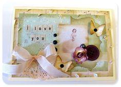 Card - i love you2