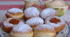 Doughnut, Hamburger, Muffin, Bread, Breakfast, Desserts, Blog, Hampers, Food Ideas