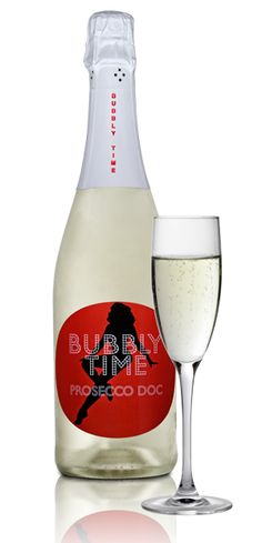 Bubbly time PD