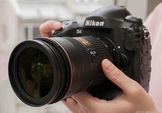 Nikon D4    D51 - 6000