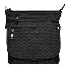 Sherpani Jag Le Black Cross Body Bag, Black Sherpani https://www.amazon.com/dp/B01J5CDDT8/ref=cm_sw_r_pi_dp_U_x_2FsrAb1MAVD5K