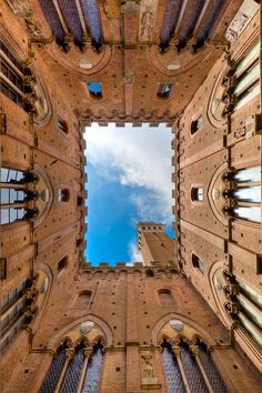 Siena, Italy | by Ulrich Jakobsson