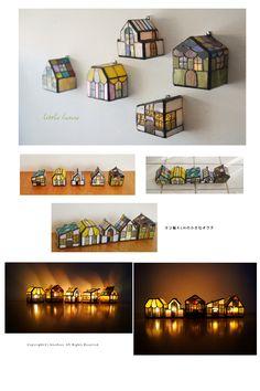 littele house