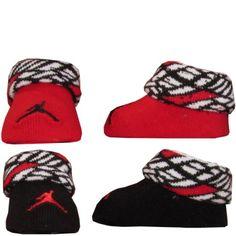 Nike Jordan Baby Booties Newborn Infant Socks Size 0-6 M Great Baby Gift Set Red White Black Nike,http://www.amazon.com/dp/B00B9ISRY8/ref=cm_sw_r_pi_dp_2TO1rb0RY8PM83N0