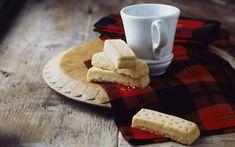 The Quintessential Scottish Festive Treat - Buttery Shortbread Shortbread Recipes, Cookie Recipes, Dessert Recipes, Dinner Recipes, Scottish Recipes, Scottish Desserts, British Recipes, English Food, English Recipes
