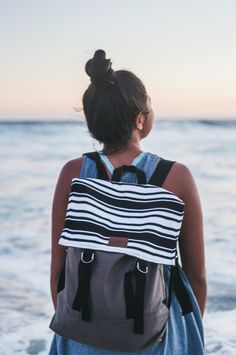 Stand tall in 'the Ridgeview' knowing that you support something bigger than yourself. Back Bag, Something Big, Pharrell Williams, Cool Backpacks, Stand Tall, Mom Style, Playing Dress Up, Envy, Personal Style