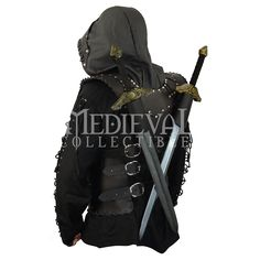 faux leather armor - Google Search