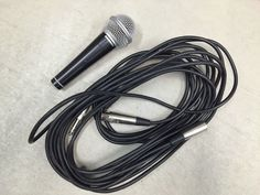 You can rent an XLR mic and patch cord in Vancouver BC on the PeerRenters app for just $10/day or $40/week.