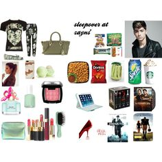 """""""Untitled #12"""" by lanczts on Polyvore"""