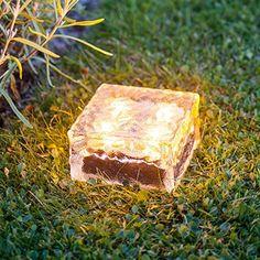 Funky Outdoor Solar Lighting   Solar Patio Strings   Pinterest ...